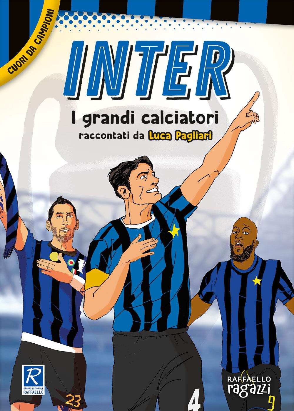 Cuori da campioni - Inter