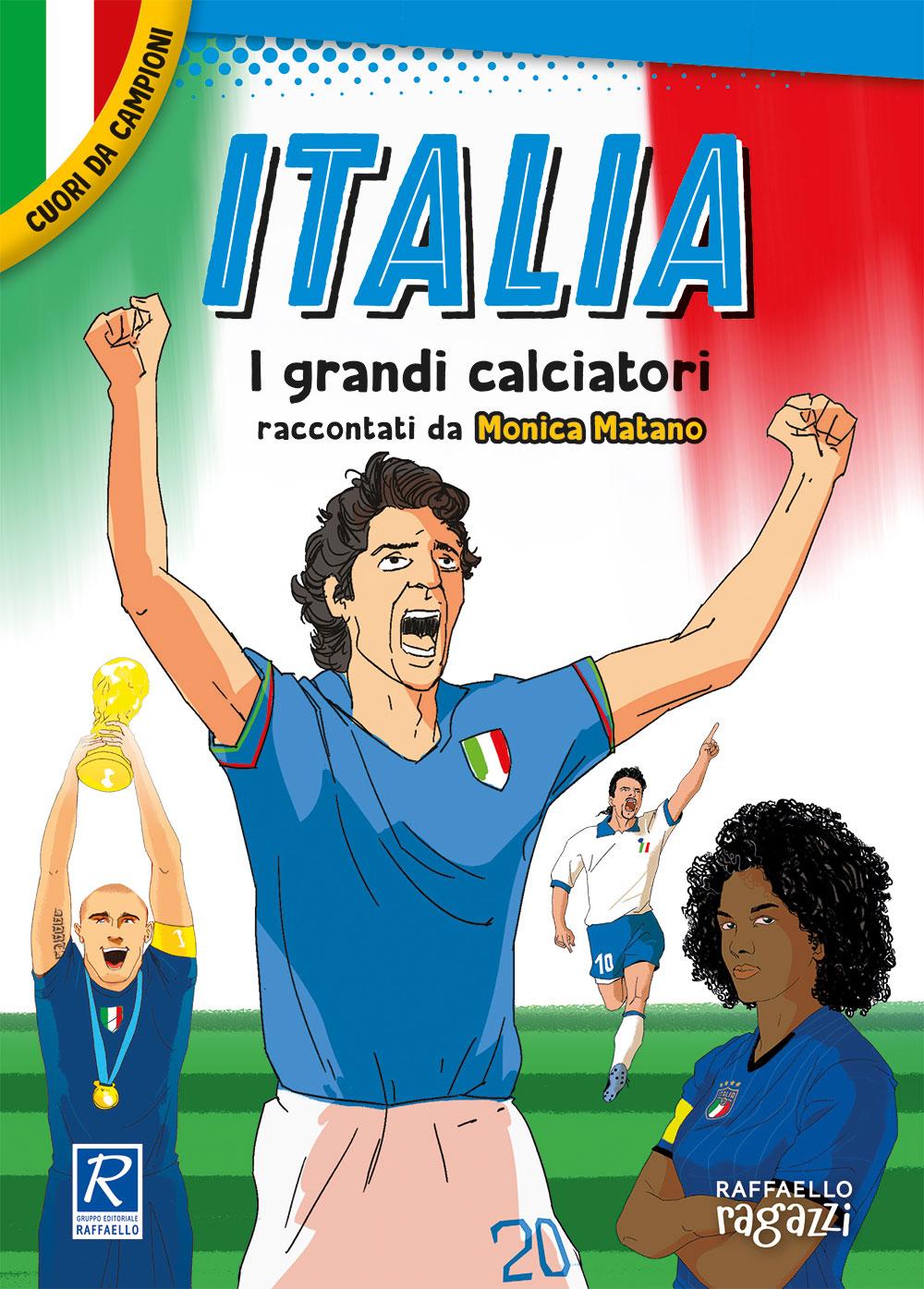 Cuori da campioni - Italia
