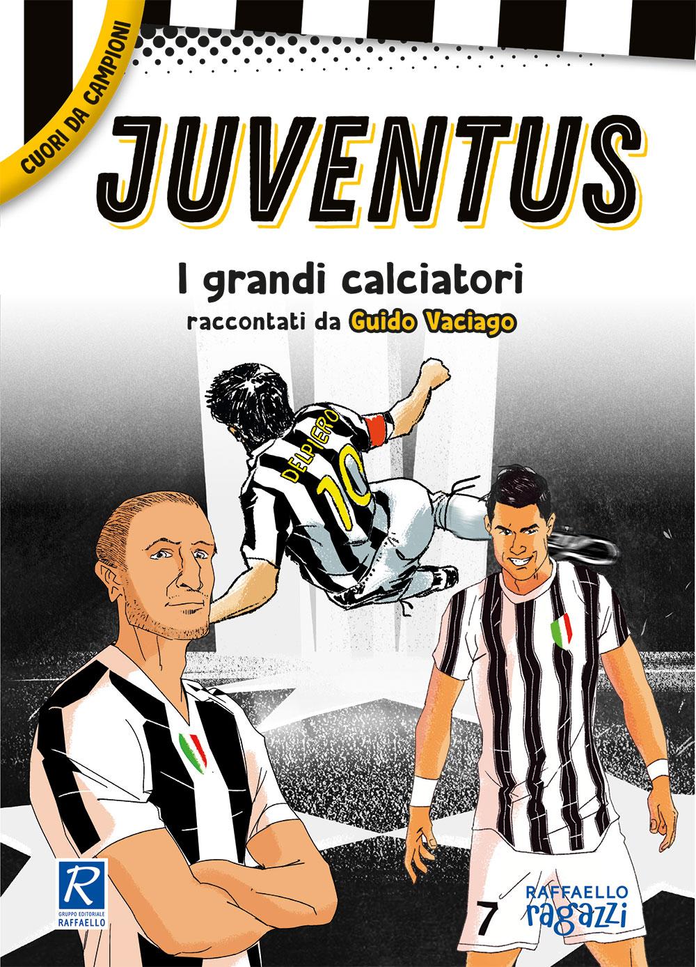 Cuori da campioni - Juventus