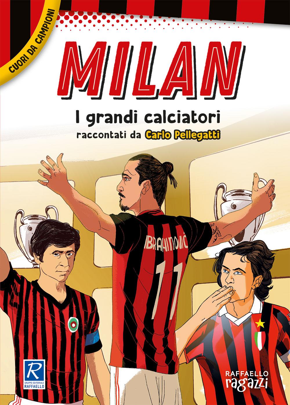 Cuori da campioni - Milan