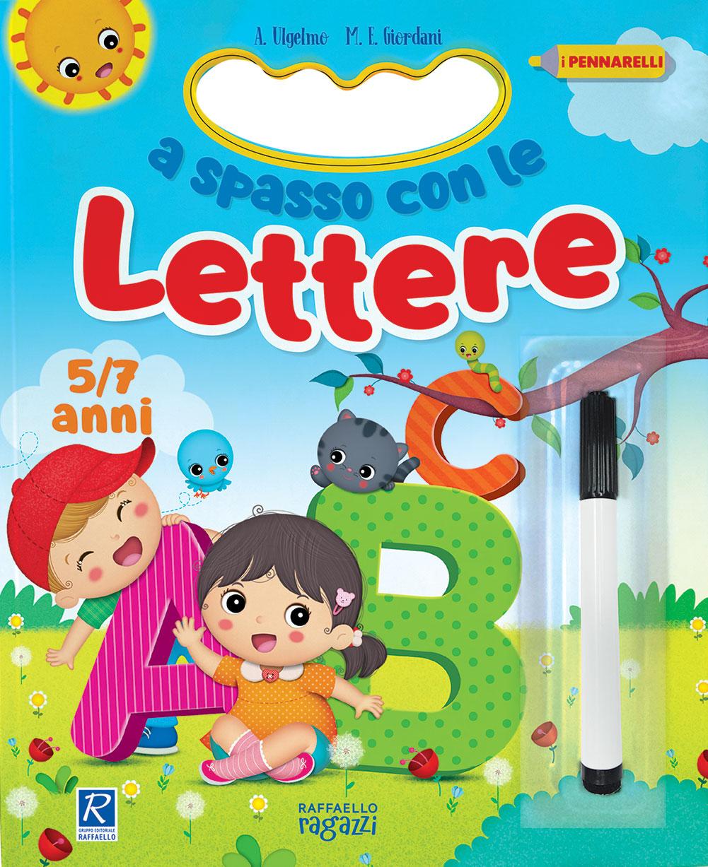 A spasso con le Lettere