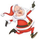Albi a tema natalizio