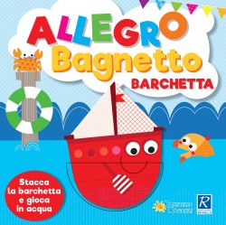 Allegro bagnetto - Barchetta