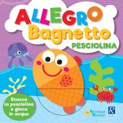Allegro bagnetto - Pesciolina