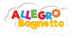 Allegro bagnetto