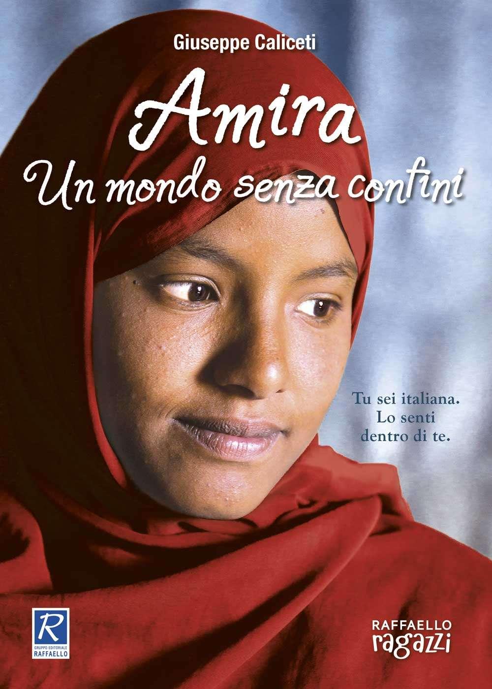 Amira - Un mondo senza confini