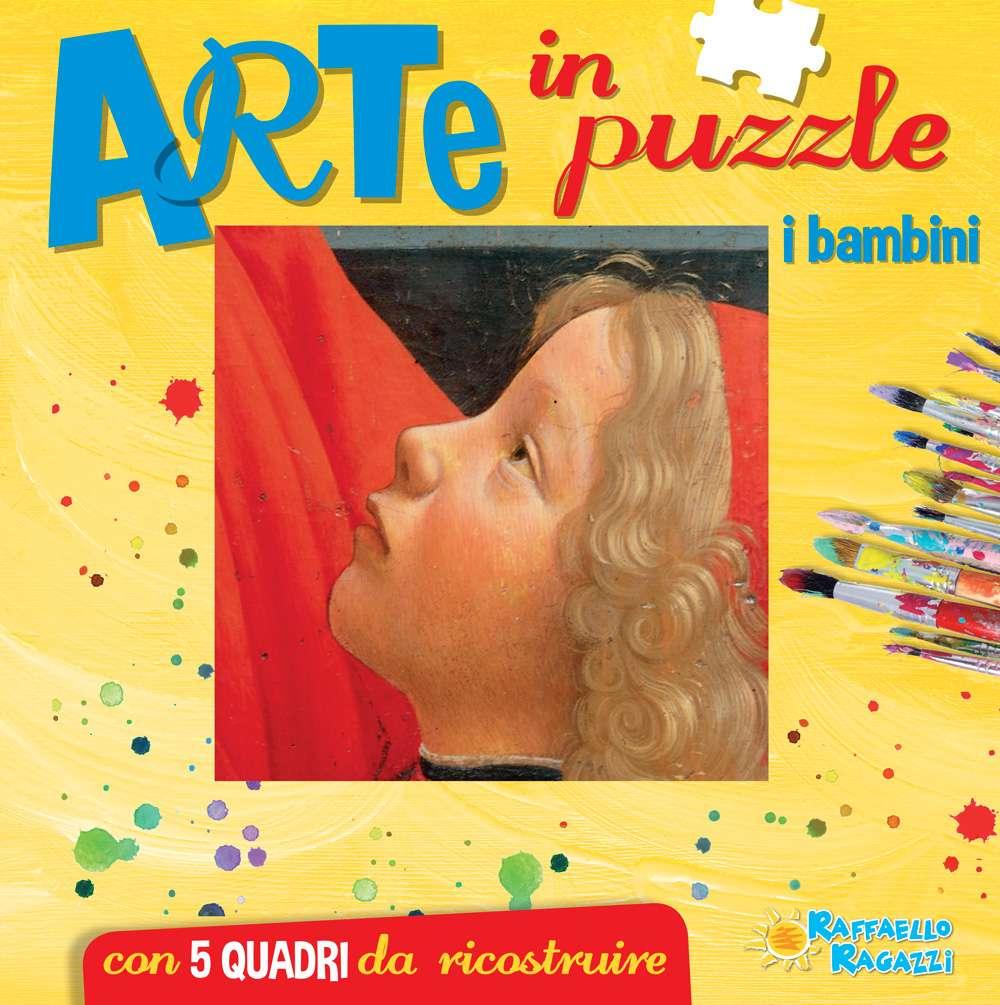 Arte in puzzle - I bambini