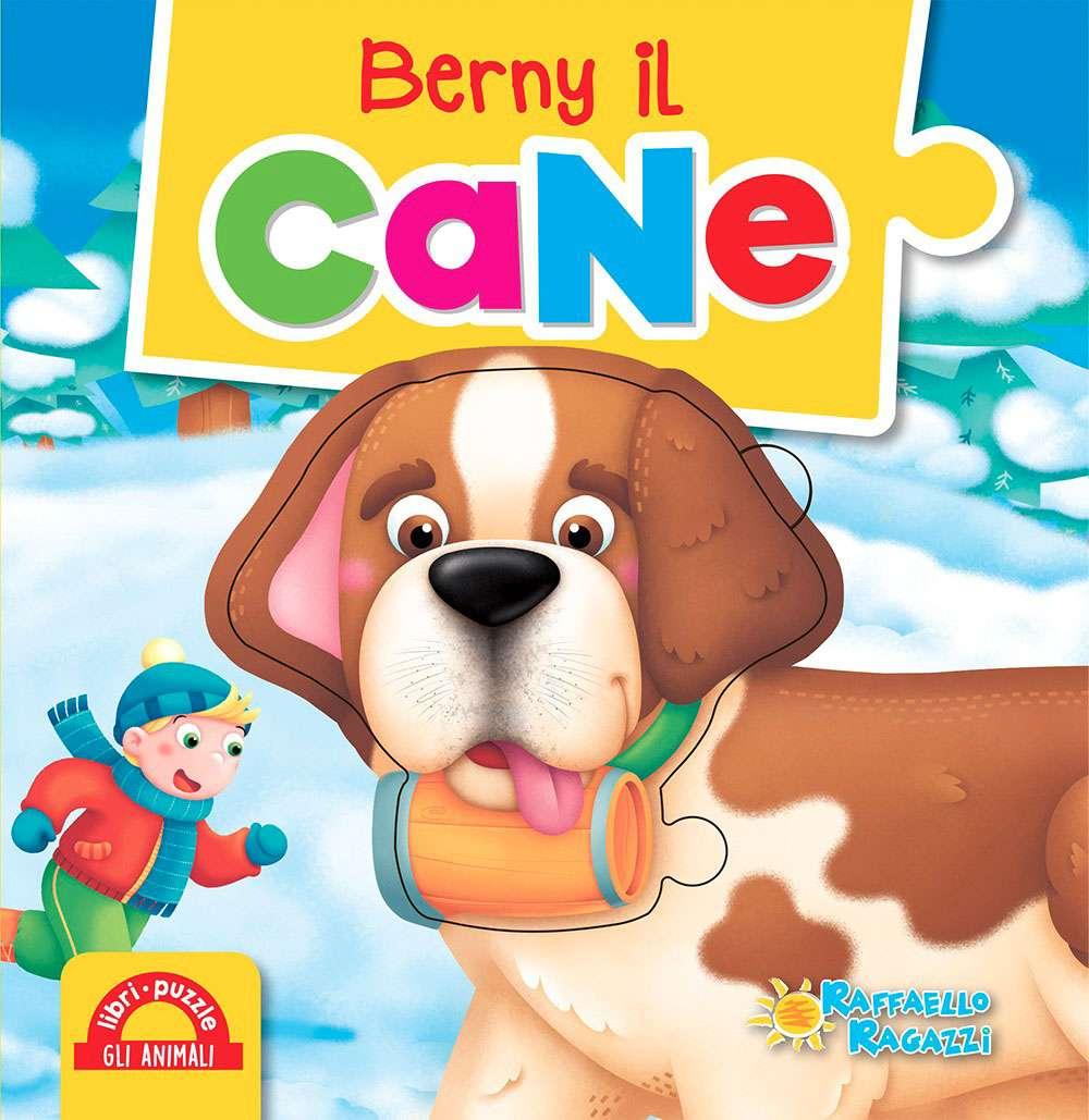Berny il cane