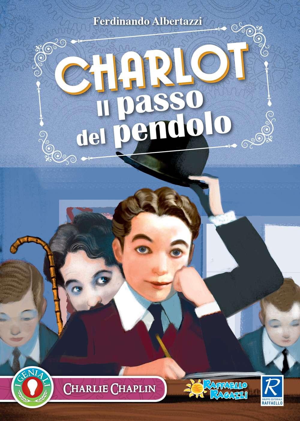 Charlot - Il passo del pendolo