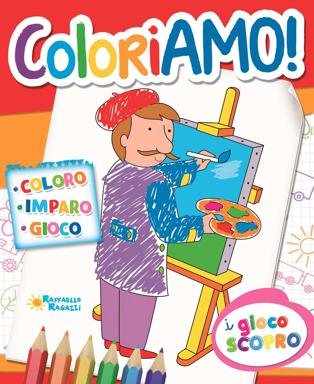ColoriAMO