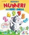 Conosco i numeri con Pepe e Bella