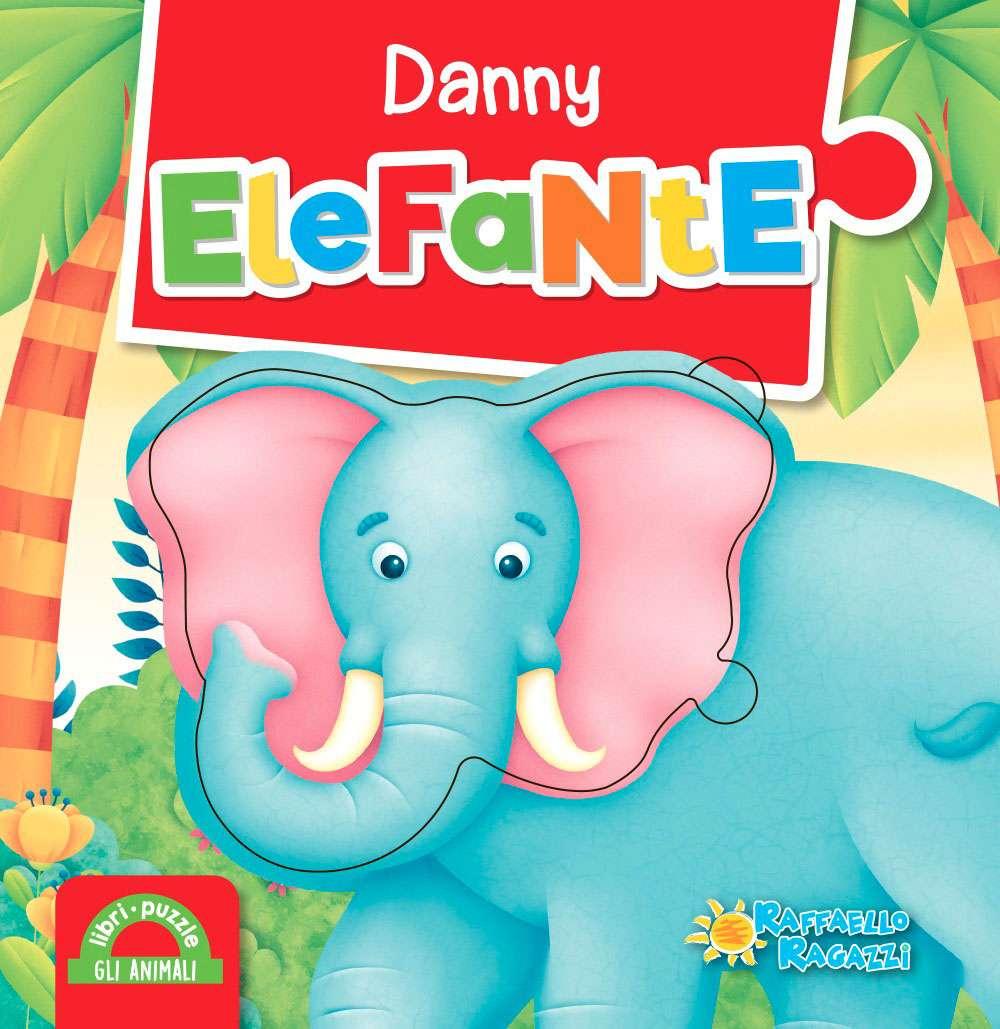 Danny Elefante