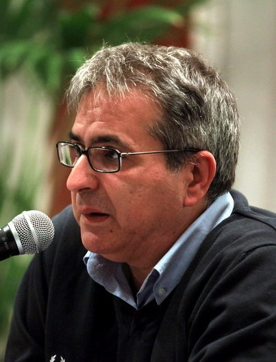 Giuseppe Caliceti