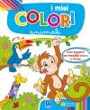 I miei colori - Gli animali