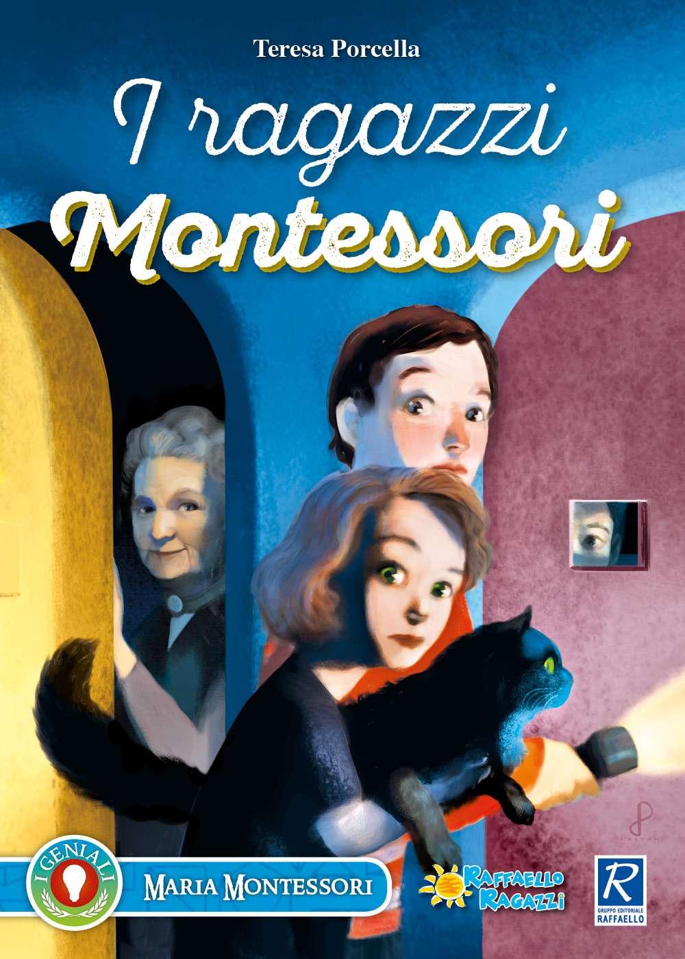 I ragazzi Montessori