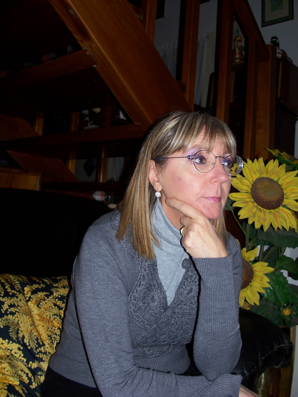 Lorenza Farina