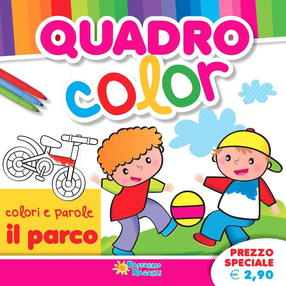 QUADRO color - Il parco