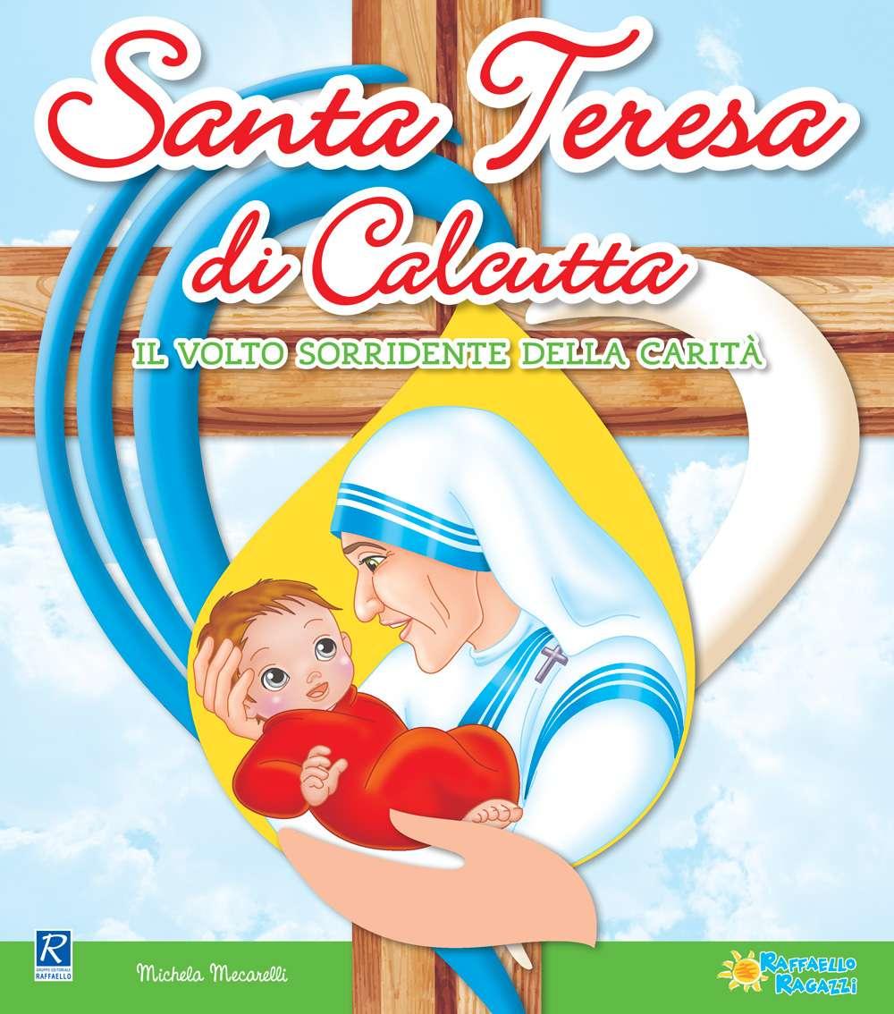 Santa Teresa di Calcutta