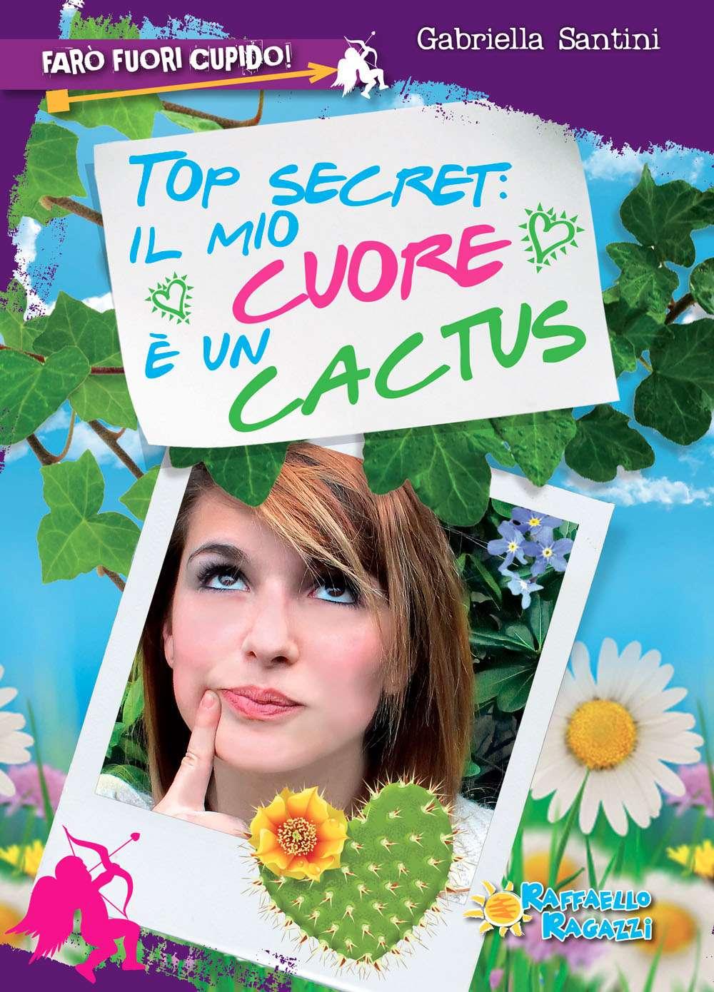 Top Secret: il mio cuore è un cactus